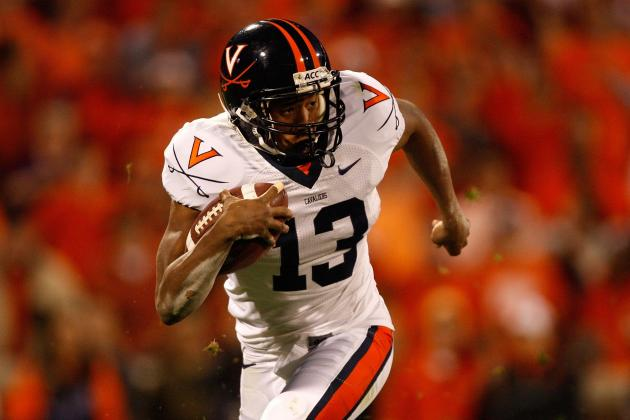 NFL Draft 2012: Cleveland Browns Must Follow History and Draft Chase Minnifield