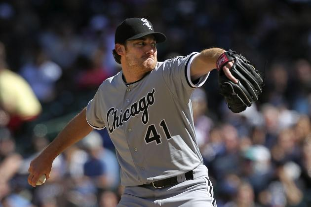 Philip Humber Fantasy: Is It Worth Signing the White Sox' Perfect Game Pitcher?