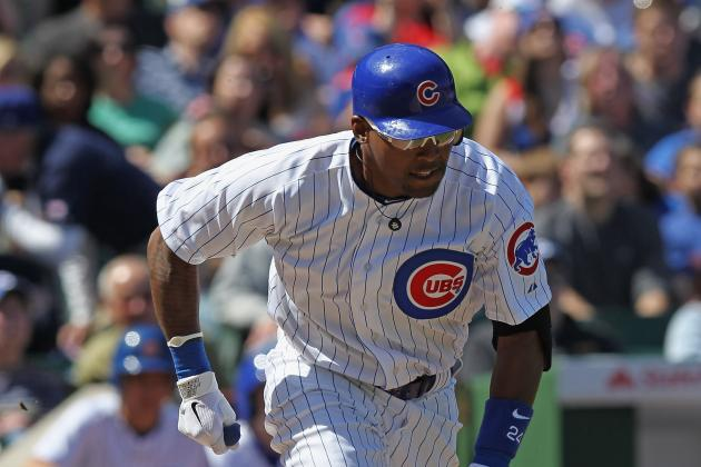 Boston Red Sox Acquire Marlon Byrd from the Cubs: Is This a Desperation Move?