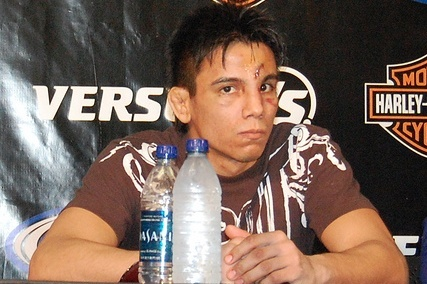 UFC 145 Results: What's Next for Miguel Torres?