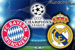 Bayern Munich at Real Madrid: UEFA Champions League Semis Leg 2 Odds Preview