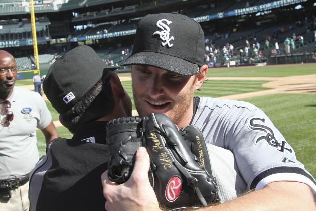 Philip Humber: Time for the White Sox Pitcher to Think 'What Now?'