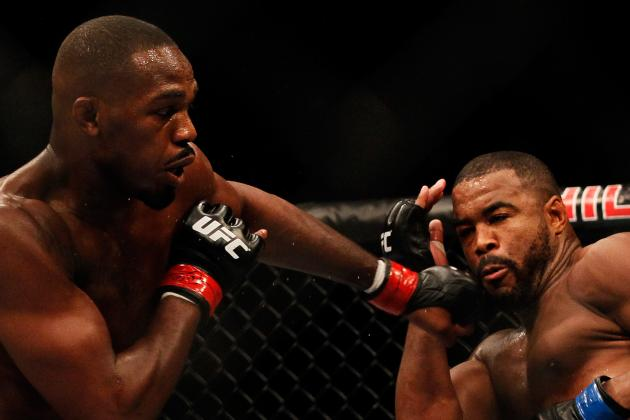 UFC 145 Results: What We Learned from Jon Jones vs. Rashad Evans