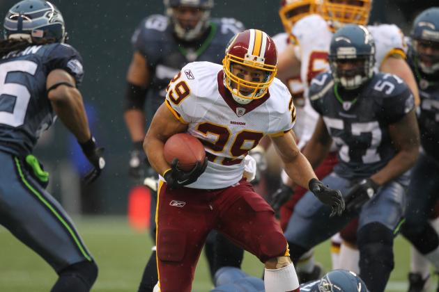 Washington Redskins: Offensive Success Depends on Roy Helu and Evan Royster
