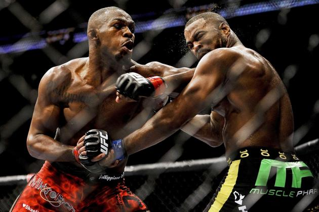 UFC 145 Results: Jon Jones Is the Best Fighter in the World