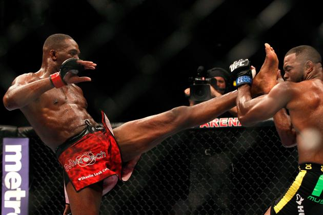 UFC 145 Results: 5 Things We Learned About Jon Jones