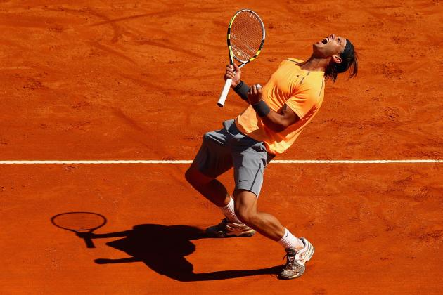 How Important Is Rafael Nadal's Monte Carlo Win over Novak Djokovic?