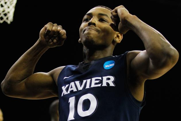 Xavier's Mark Lyons Not Returning for Senior Season