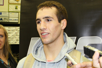 UFC 145 Results: Welterweight Rory MacDonald the Newest Juggernaut?