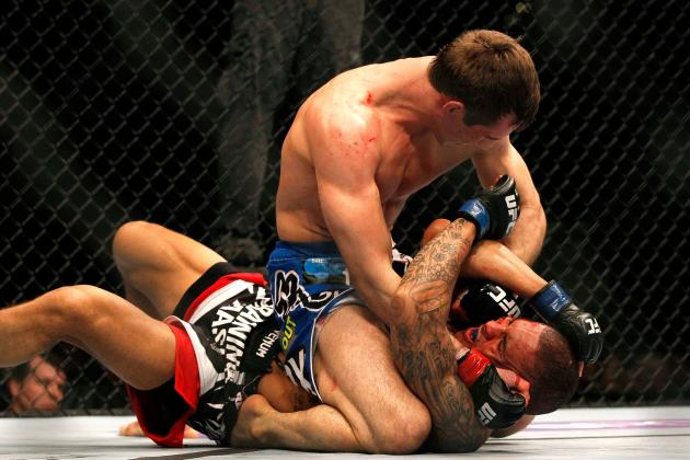 UFC 145 Results: 5 Things We Learned About Rory MacDonald