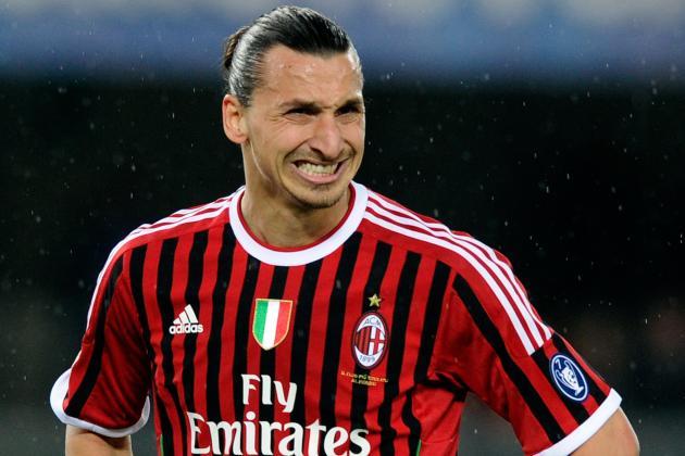 Milan vs Bologna Report