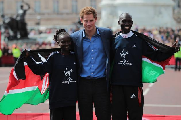 London Marathon 2012: Kenyan Selection System Will Hurt Champs at Olympics