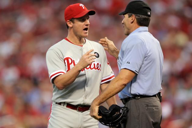 Red Sox Rumors: Boston Must Add Roy Oswalt to Improve Floundering Rotation