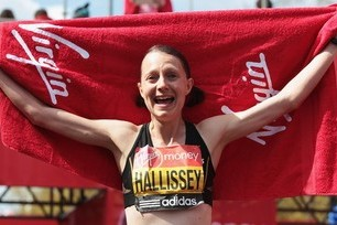 London Marathon 2012 Results: Claire Hallissey Deserves Shot at Olympics