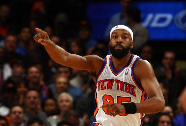 Baron Davis has helped to spark an 8-0 run.