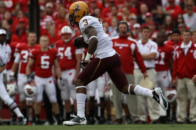 Omar Bolden to Broncos: Video Highlights, Scouting Report and Analysis