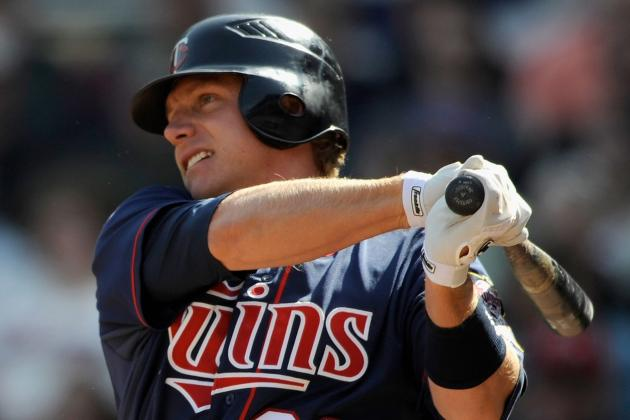 Loss of Luke Hughes Could Prove Costly for the Minnesota Twins