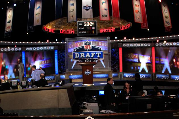 2012 NFL Draft: The Cleveland Browns Blue Chip Complex