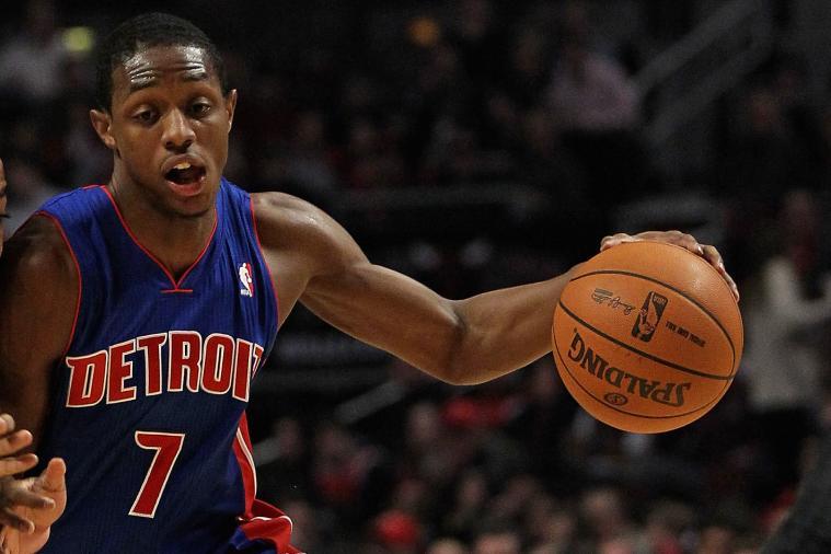 ESPN Gamecast: Raptors vs. Pistons