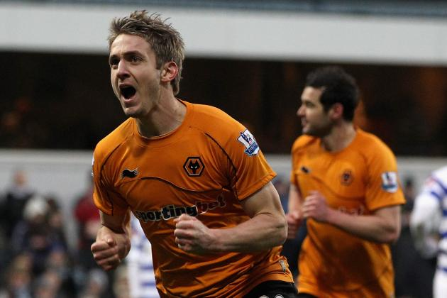 EPL: Kevin Doyle Deserves a Transfer to a Top Premiership Club