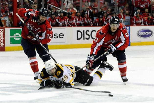 Bruins vs. Capitals: Highlights, Twitter Reaction and Analysis from Game 6