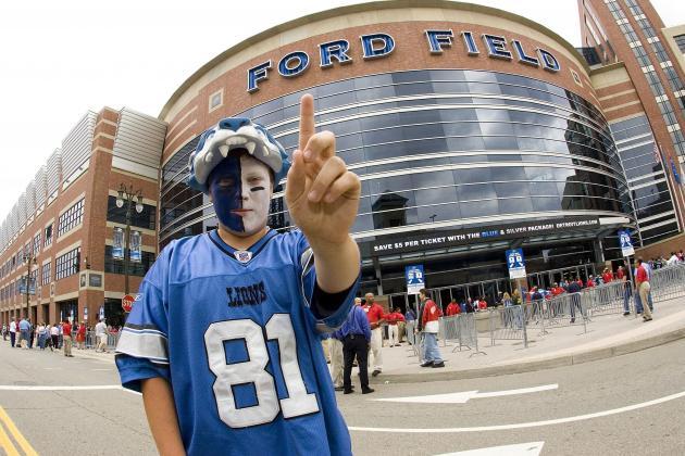 Mel Kiper Jr. 2012 NFL Mock Draft: Picks Fans Better Hope Mel Gets Wrong