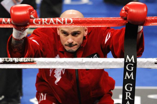 How Kelly Pavlik Can Have a Successful Boxing Comeback