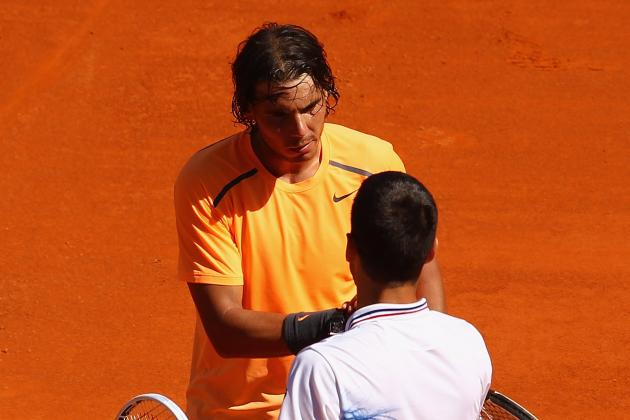Nadal-Djokovic Rivalry: What the 2012 Monte Carlo Title Means for Rafa