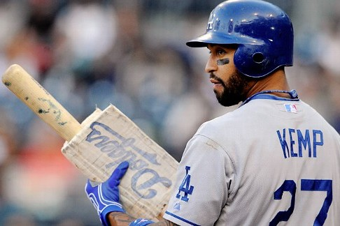 Why Matt Kemp Is a Legitimate Threat to Win the Triple Crown