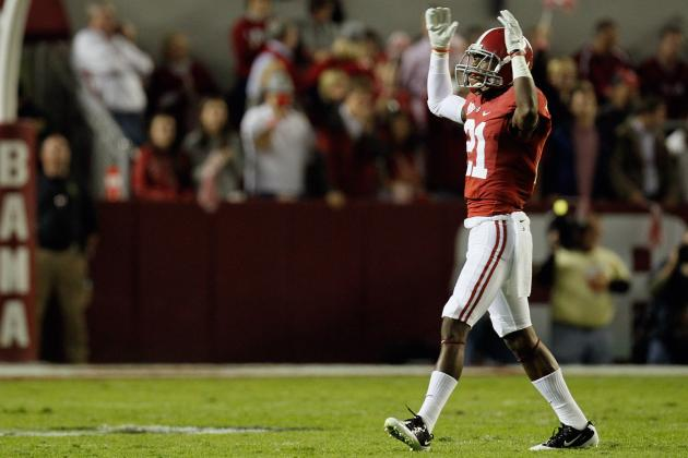 Mel Kiper 2012 NFL Mock Draft: First-Round Selections Draft Guru Whiffed on
