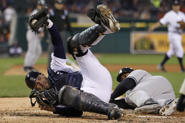Alex Avila: Why Detroit Tigers Must Lock Up Catcher Long Term