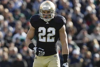 Green Bay Packers 2012 Draft: Profiling Harrison Smith, S, Notre Dame