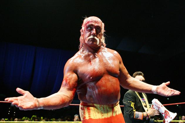 Hulk Hogan: Taking TNA Impact Live Would Help in Competing with WWE