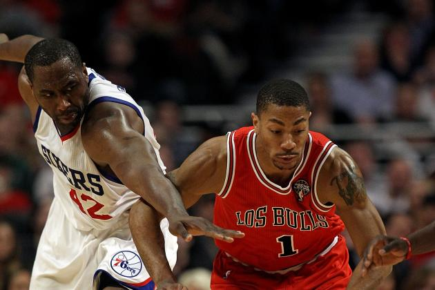Why the Chicago Bulls Could Face a Greater Challenge in 76ers Than Knicks