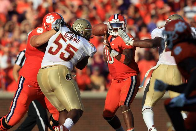 5 Things I Don't Like About the 2012 ACC Football Schedule