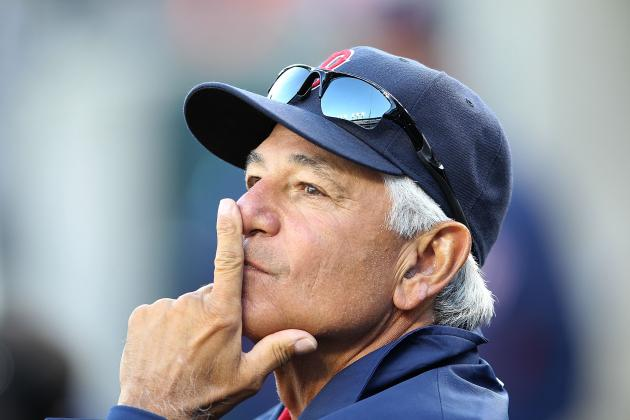 Boston Red Sox: 7-Game Road Trip Will Decide Sox's Season, Bobby V's Future