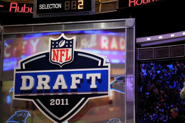 2012 NFL Draft: Why the New CBA Will Make Trades More Unpredictable