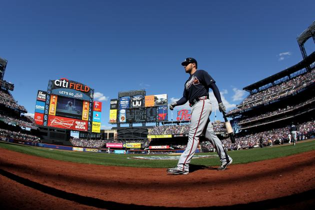 Atlanta Braves: Freddie Freeman Poised for Sophomore Success
