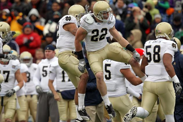 2012 NFL Mock Draft: Who Will the New England Patriots Draft in Round One?
