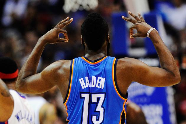 How Hard Will the NBA Come Down on Metta World Peace After Harden Incident?