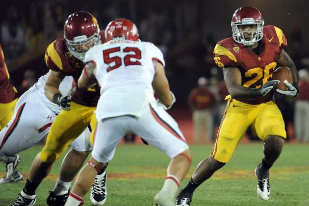 Marc Tyler to Packers: Video Highlights, Scouting Report and Analysis