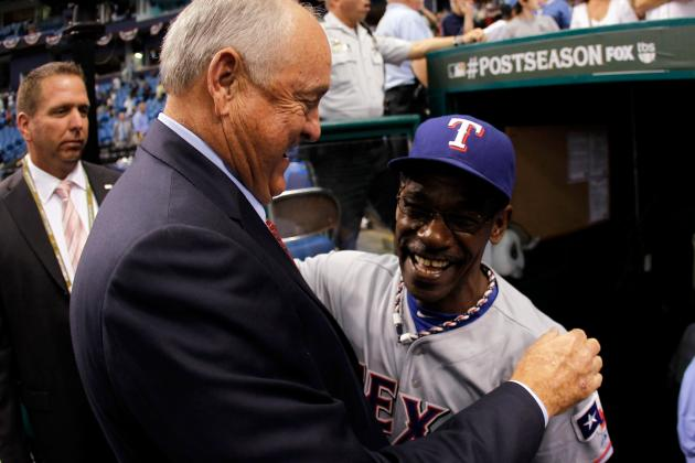How Nolan Ryan Saved the Texas Rangers