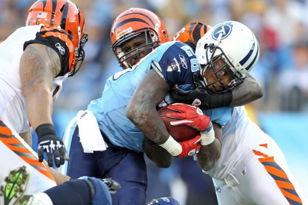 In Case You Missed It: Month One of Tennessee Titans' Advanced Stat of the Week