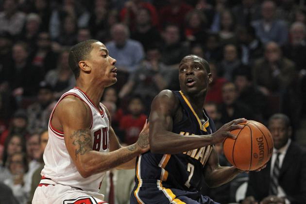 Bulls vs. Pacers: TV Schedule, Live Stream, Spread Info and More