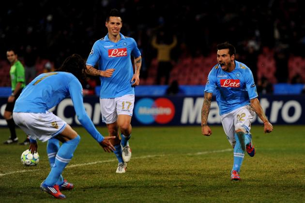 Why Napoli Have Been the Most Exciting Team in Football This Season