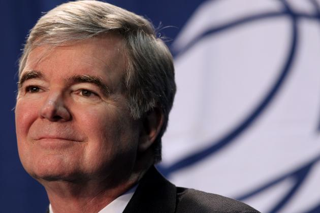College Football 2012: Mark Emmert Most Certainly Needs a History Lesson