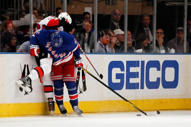 NHL Playoffs 2012:  How the NY Rangers Can Extend Their Series to 7 Games