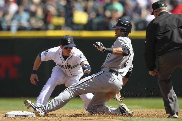 Chicago White Sox: Don't Look Now, but Alex Rios Found His Bat