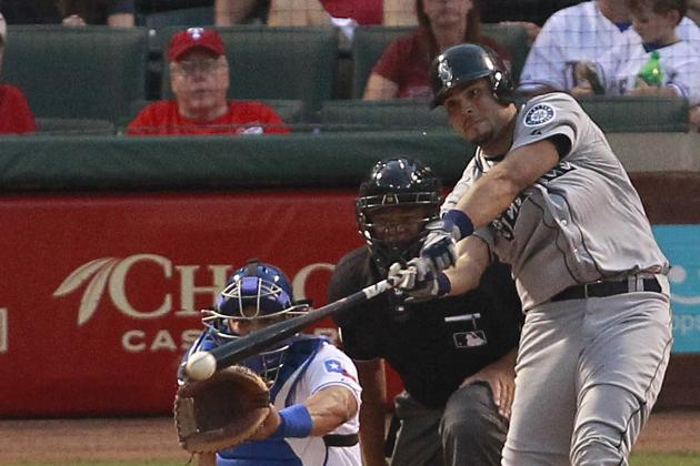 Jesus Montero: Is He Still One Year Away From Being a Star?