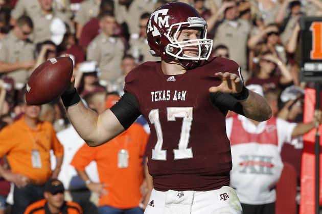 2012 NFL Mock Draft: Worst-Case Scenarios for Teams That Must Nail Draft